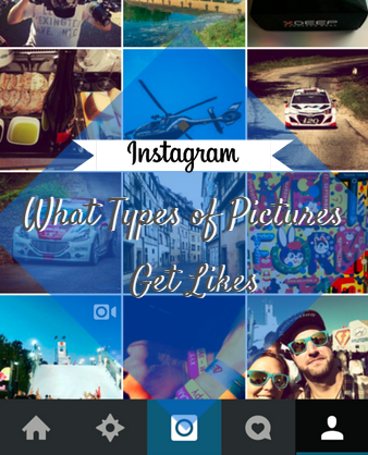 instagram colours to use