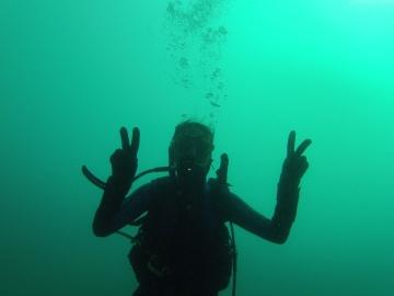 PADI Altitude Diver