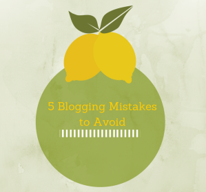 5-Blogging-Mistakes-to-Avoid