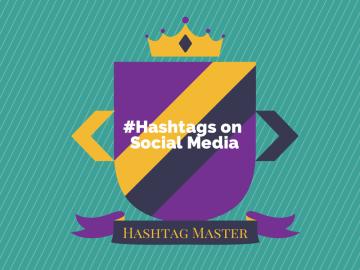 hashtags for social media business use