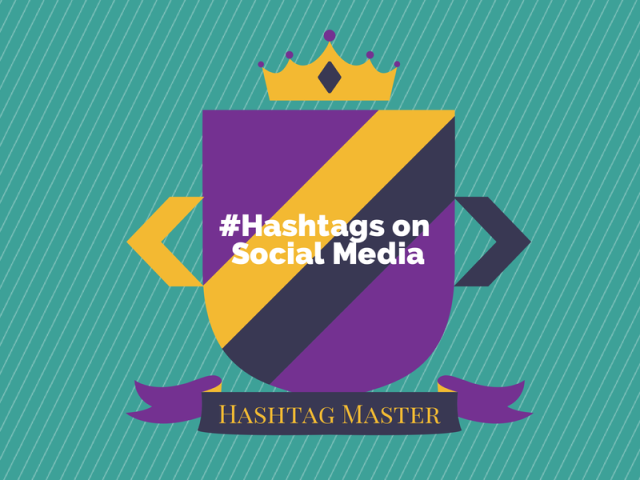 hashtags for social media business use