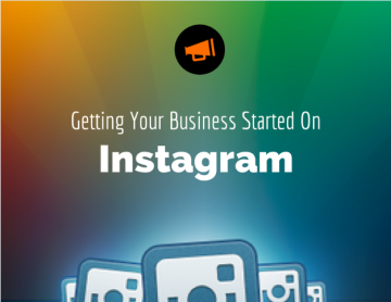business started on instagram