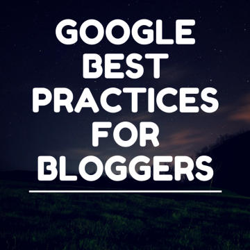 Best practices for bloggers reviewing free products they receive from companies